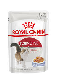 <b>Instinctive</b> (в желе) Влажный корм - <b>Royal Canin</b>