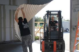 insulated roll up garage doorsCommercial Roll Up Doors  Leesburg FL Garage DoorLeesburg FL