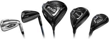 PING G425 Series