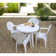 china outdoor chair plastic table beach