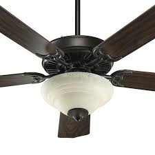 quorum ceiling fans. Capri II 5 Blade Ceiling Fan Oiled Bronze Quorum Fans 0