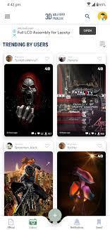 5 Best Free 3D Parallax Wallpaper For ...