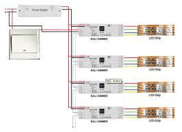 standard 1 10v & 0 10v dimmable driver buy 0 10v dimmer,1 10v 0-10v dimming cable at 1 10v Dimming Wiring Diagram