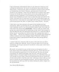 Break Up Letter Gplusnick