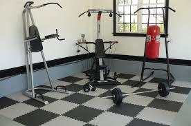 best interlocking floor mats for home gyms