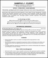 Operations Manager Resume Sample Pdf Best Of Manager Resume Sample