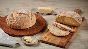Fresh Artisan Bakery Breads The Fresh Market