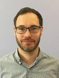 Michael Nix — Topol Digital Fellowships