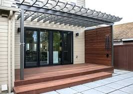 patio privacy panels amazing beautiful screen ideas garden design for outdoor deck canada pr