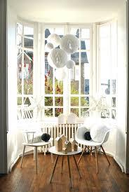 Moderne Fensterdeko Wohnzimmer