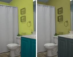 Blah To Beautiful Bathroom Makeover On A Budget Jenna Burger - Bathroom makeover