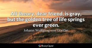 Goethe Quotes Cool Johann Wolfgang Von Goethe Quotes BrainyQuote