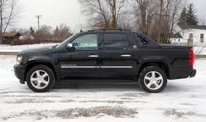 2013 Chevrolet Avalanche LTZ Black Diamond - Reviews - Cheers and ...
