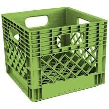 milk crate storage. Plain Crate GSC Technologies 11 In H X 13 W D Throughout Milk Crate Storage G