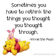 The Best Winnie The Pooh Quotes That Will Make You Smile