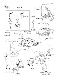 kawasaki atv 650 wiring diagram wiring library electrical wiring kawasaki ninja diagram atv schematics color harness schematic loom fury mule turn signal motorcycle