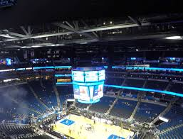 Amway Center Section 222 Seat Views Seatgeek