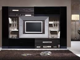 wall unit designs for living room lcd panel designs furniture living room indian home bo