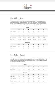 Polo Shirt Size Conversion Chart 36 True Versace Jeans Size Chart