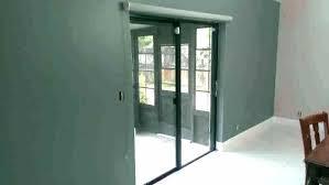 replace door with window bow window replacement replace door with window patio replace door with window
