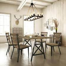 industrial style dining room tables. full size of here it is the chair youve been looking for to complete your industrial · style dining tables room
