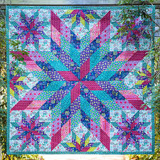 SALE** Constellation Quilt Kit featuring Splendor by Amy Butler ... & SALE** Constellation Quilt Kit featuring Splendor by Amy Butler Adamdwight.com