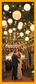 diy outdoor wedding lighting. DIY Wedding Diy Outdoor Lighting Ideas Fascinating Wow Factor Without Breaking The Budget U