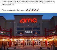 AMC #AMCSTOCK #HOLD: u_PalpitationSimilar67