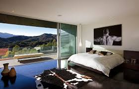 beautiful bedrooms with a view. View In Gallery Stunning Outside Instantly Elevates The Appeal Of This Gorgeous Bedroom With A Masculine Style Beautiful Bedrooms M