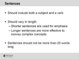 analysis essay structure english