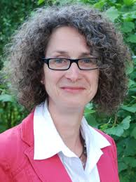 Jockgrim Sabine Baumann Als Ortsb Rgermeister Kandidatin