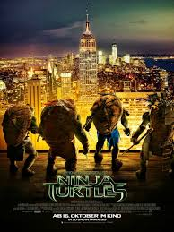 ninja turtles 2014 poster. Perfect 2014 Other Sizes 1125x1500  Teenage Mutant Ninja Turtles Movie Poster For 2014 H