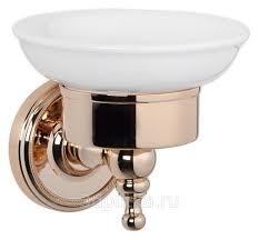 <b>Tiffany World</b> Bristol TWBR106gold <b>Золото</b>/белый <b>мыльница</b> ...