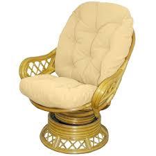 rattan swivel rocker chair swivel rocker cushion rattan blazing needles solid vintage rattan swivel rocker chair