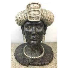 <b>Статуэтка African Queen</b> 50см. 66170 в Киеве купить kare-design ...