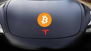 Tesla Nakit Parasının %15 İle 1.5 Milyar Dolarlık Bitcoin Satın Aldı