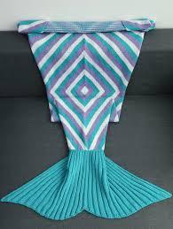 Mermaid Tail Pattern