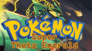Pokemon Theta Emerald Ex Download - brownan