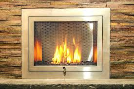 gas fireplace insert home depot gas fireplace inserts home depot direct vent fireplace insert installation cover