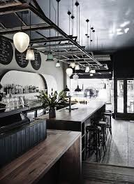 Nicky Adams in collaboration with PER Architects for Heart Attack and Vine  TAS - The best cafe, restaurant and bar interiors of 2015 - Vogue Living