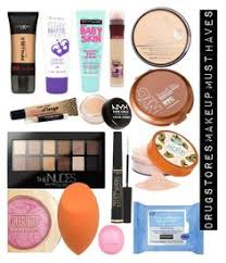 s makeup must haves by naiomy melendez colon on polyvore featuring polyvore beauty