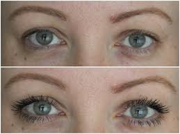 l oreal false lash superstar mascara review before after photos