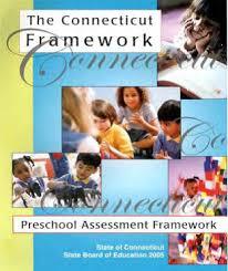 Ct Preschool Assessment Framework