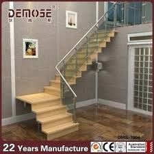 non slip wood stairs stair carpet indoor steel handrail on paint for exterior wooden