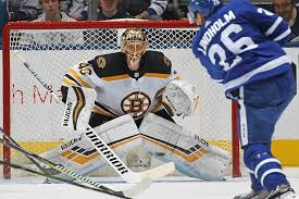 bruins take on maple leafs in game 1 at