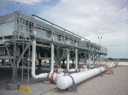 20 Heat Exchangers For Permian Basin Project Gas