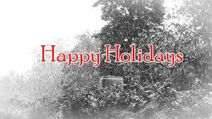 happy holidays snow gif. Wonderful Gif Gfycat URL Inside Happy Holidays Snow Gif