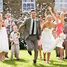 Современная свадьба сценарий без конкурсов и традиций