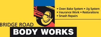 Bridge Road Body Works Quality Panel Beaters Richmond