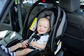 the graco snugride snuglock 35 dlx infant car seat adds an extra layer of confidence and